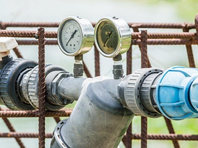 Wasserversorgung in der Landwirtschaft